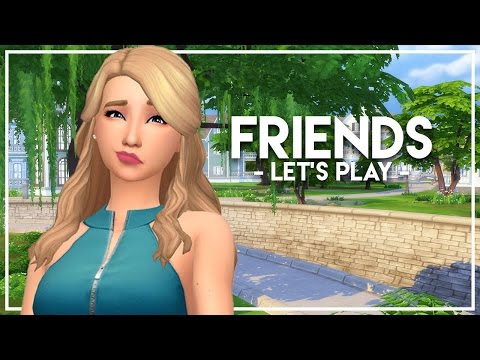 KARAOKE CATASTROPHE // The Sims 4: Friends #2