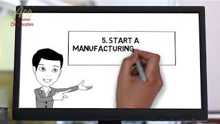 10 Manifacturing Business Ideas