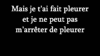 Lifehouse - it is what it is (traduction français)