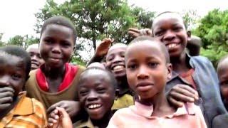 Implementing children's rights in Rwanda