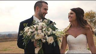Morgan & Mark || Lebanon, KY Wedding