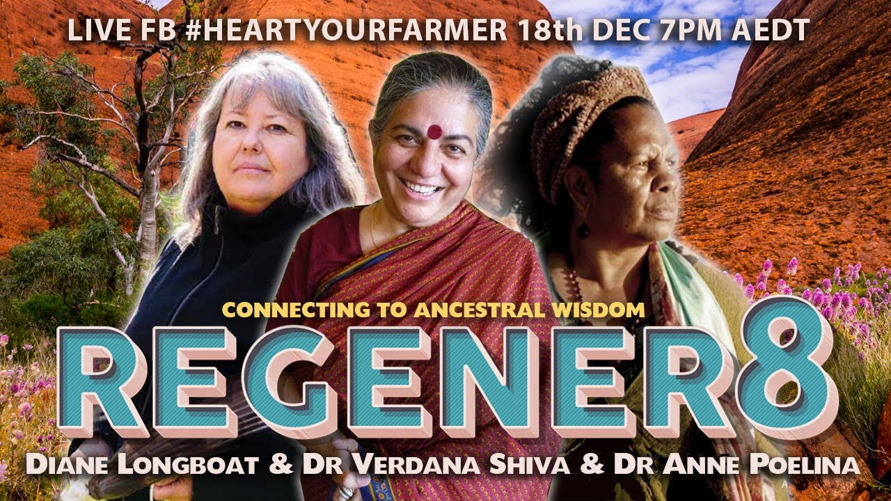 Connecting to Ancestral Wisdom