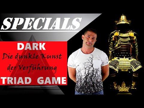 Dark Triad Game - Psychologische Manipulation In Dating, Ex Zurückgewinnen, Beziehungen...