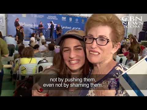 Jerusalem Dateline:04/27/18 How Millennial Immigrants Learn to Live in Israel