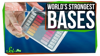 Download The Strongest Bases in the World Mp3 and Videos