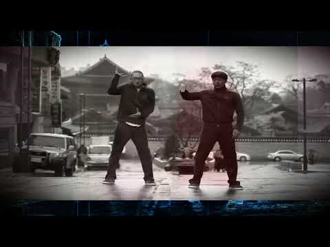 DJ Crash - Flashback Mix