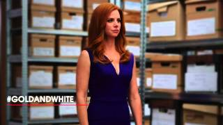 Ben Harper - Fade Into You (Suits Episode 15 - Season 4 End Credits Theme)