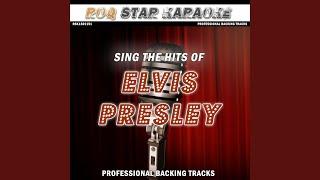 Blue Suede Shoes (Originally Performed by Elvis Presley) (Karaoke Version)