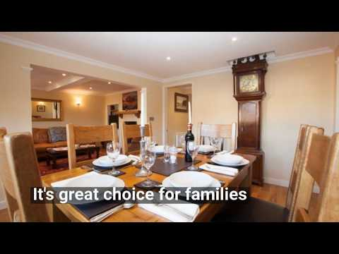 Osgodby Cottage - Holiday Home Near Filey