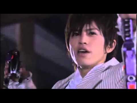 [Reborn9th]มาสไรเดอร์ คาบูโตะ ตอนที่ 20
