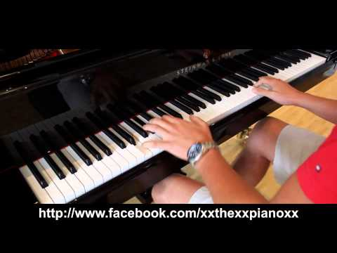 Yiruma - River Flows In You Piano Cover Improved Version