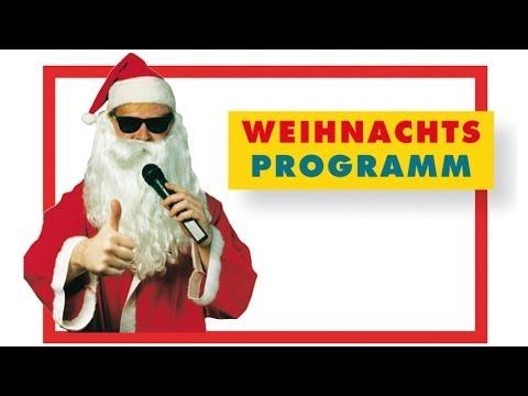 Weihnachtsfeier Hessen.Singender Santa Claus Für Ihre Weihnachtsfeier Langen Hessen