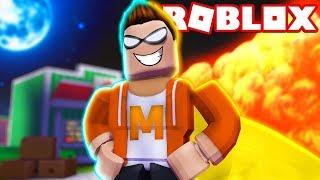 COME ESSERE UN SUPER HERO IN ROBLOX! (Eroi di Robloxia [Missione 1]) #1