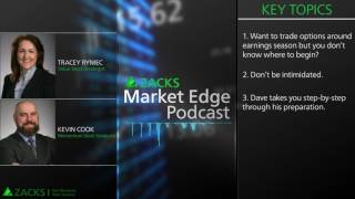 How to Trade Earnings with Options: 7 Great Tips