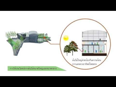 โครงการออกแบบสื่อนำเสนออาคารสหกรณ์ออมทรพย์กรมป่าไม้ จำกัด