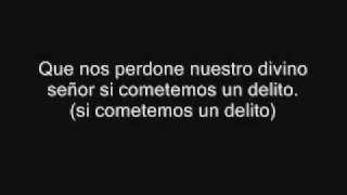 Aventura-Los Infieles (Letra-Lyrics)