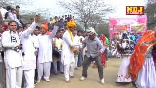 Holi Rasiya Dehati 2015 | Mero Nashebaaj Bhartar Super Hit Holi Song 2015 | NDJ Music