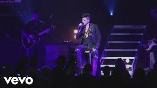 Music video by Adam Lambert performing Whataya Want From Me. (C) 20...