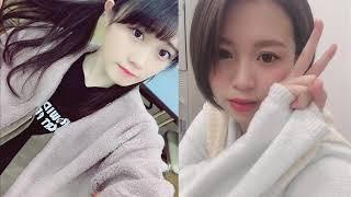 高木紗友希 & 小野田紗栞 - 抱いてHOLD ON ME !