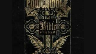 Powerwolf - Panic In The Pentagram