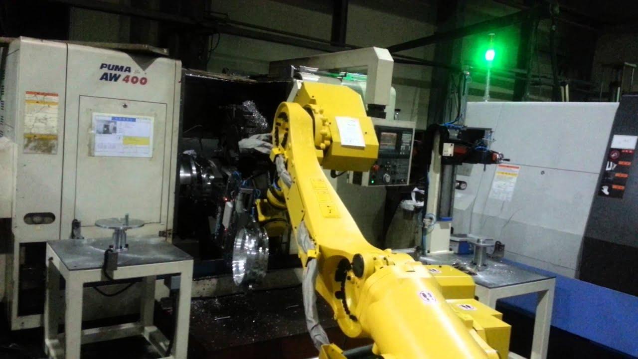 Ud720 Uac00 Uacf5 Ub77c Uc778 2gripper Fanuc Robot