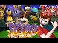 Spyro: Year Of The Dragon Review(Extended Edition)
