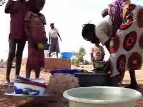 UNICEF: Water and sanitation challenges in Niger