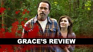 Maggie 2015 Movie Review - Arnold Schwarzenegger - Beyond The Trailer