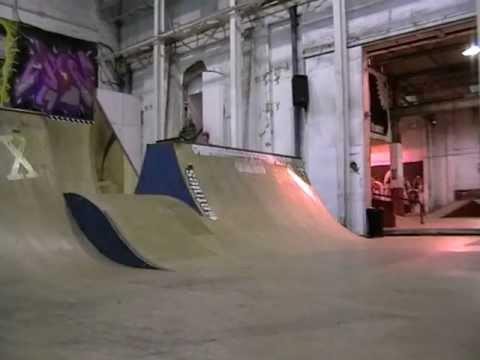 360 volcano BMX