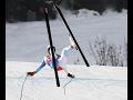 Top 5 Skiunfälle | Johannes Wansch