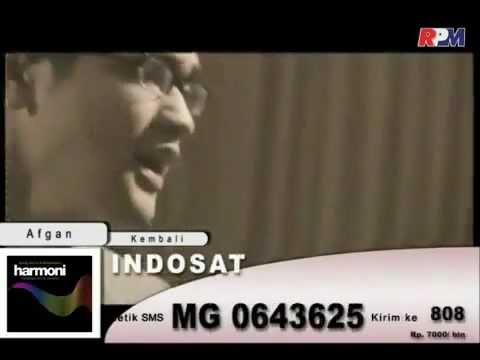 AFGAN - Kembali (Official Music Video).mp4