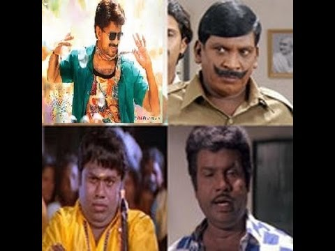 Tamil Punch & Comedy Dialogue Tags