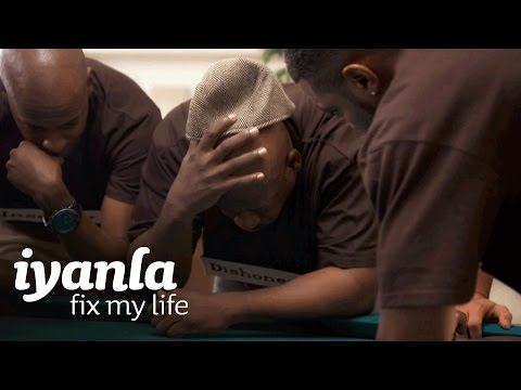 Michael McCary Breaks Down over Not Seeing His Children in 7 Years | Iyanla: Fix My Life | OWN