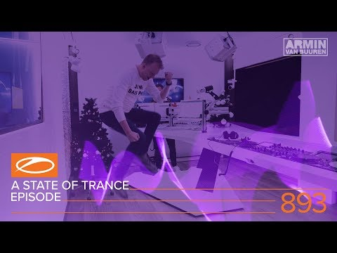 A State Of Trance Episode 893 (#ASOT893) – Armin van Buuren