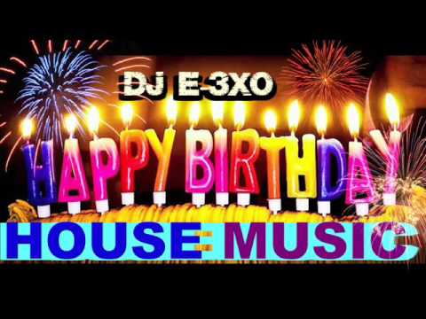☆☆Happy Birthday☆☆ Fuji Sepriani Special Request Iqbhall ♫DJ E-3XO mp3♫