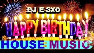 ☆☆Happy Birthday☆☆ Fuji Sepriani Special Request Iqbhall ♫DJ E-3XO mp3♫