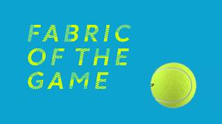 How a Tennis Ball is Made: Dunlop Australian Open Ball