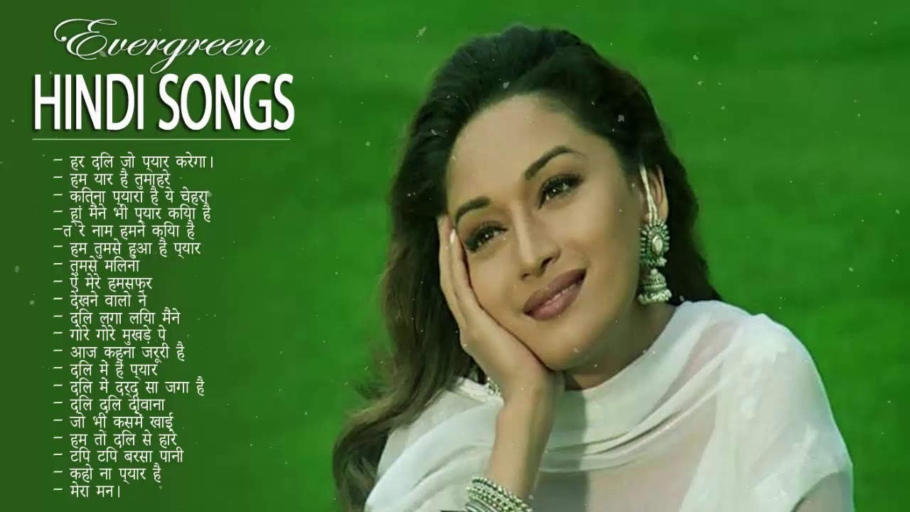 4 Evergreen Hits Best Of Bollywood Old Hindi Songs Romantic Heart Songs Alka Yagnik Udit Narayan Youtube Old hindi songs video is an app which brings all legendary singers in one place for hindi songs lover. 4 evergreen hits best of bollywood old hindi songs romantic heart songs alka yagnik udit narayan