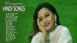 #4 Evergreen Hits | Best Of Bollywood Old Hindi Songs, ROMANTIC HEART SONGS💓Alka Yagnik Udit Narayan