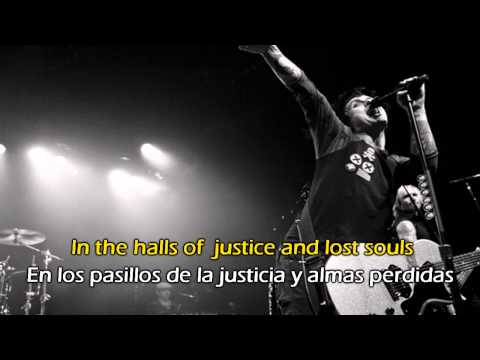 Green Day - 99 Revolutions (Subtitulado En Español E Ingles)