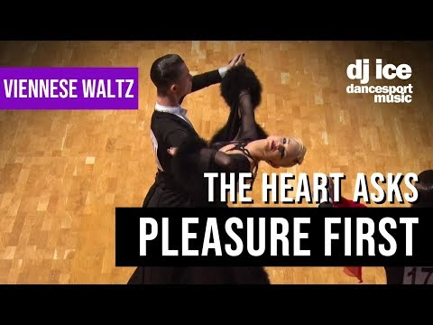 VIENNESE WALTZ | Dj Ice - The Heart Asks Pleasure First (from The Piano)