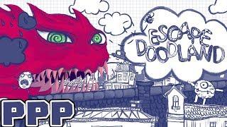 ESCAPE DOODLAND | Vertez | PPP 24/11/18
