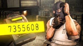 ¿EL CODIGO DE LA BOMBA TIENE ALGUN SIGNIFICADO? | MISTERIOS DE CS:GO #2