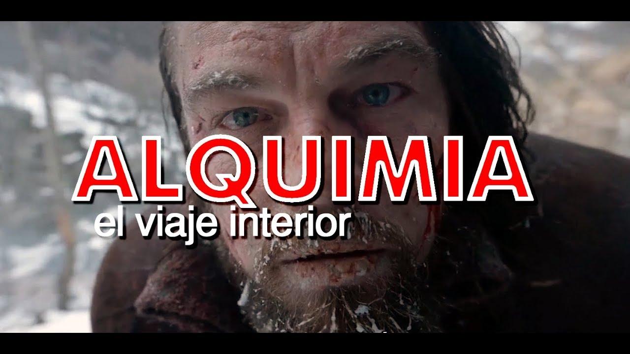 ALQUIMIA - El Viaje Interior