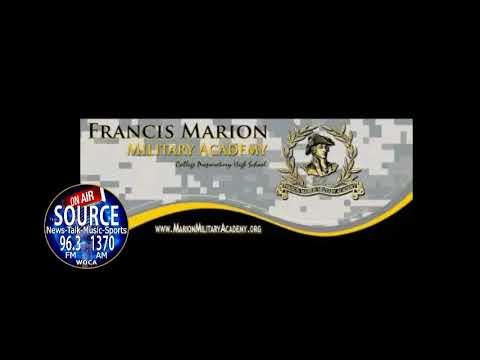 Francis Marion Military Academy Closing