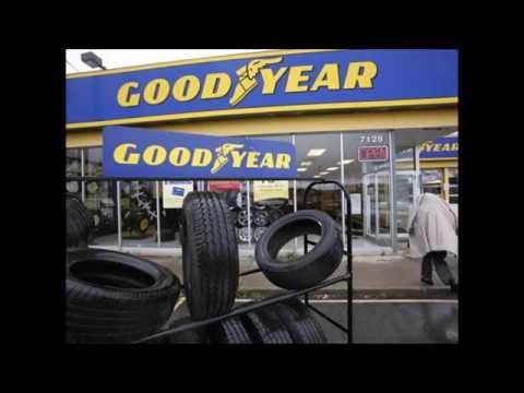 Goodyear Viva Tire Problems