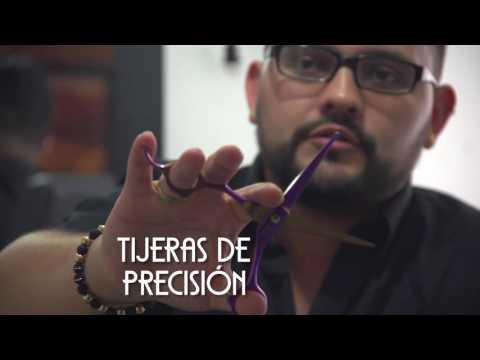 Tecnología de Barbero