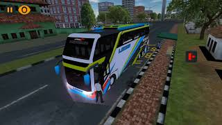 Mobile Bus Simulator 2018 | Android/ios Gameplay 2018