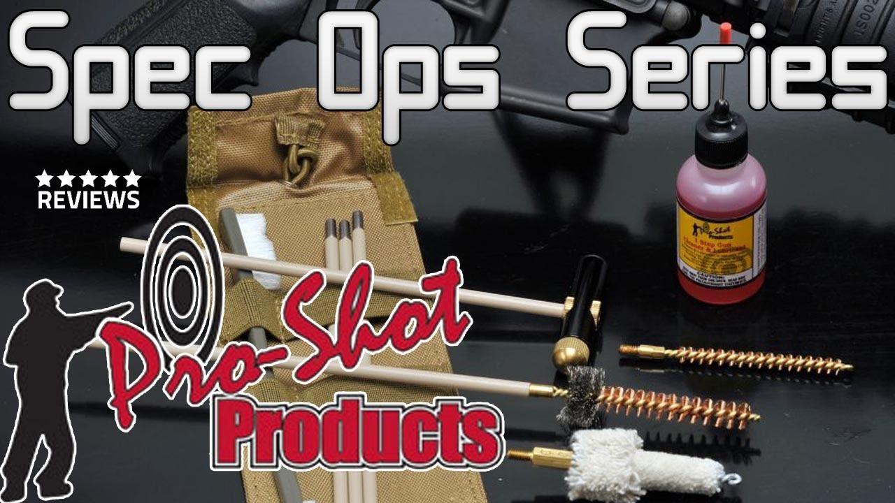 4pcs Black Gun Cleaning Kit Shotgun Rifle Tube Cleaner Hook Brush Picks CPUKfw