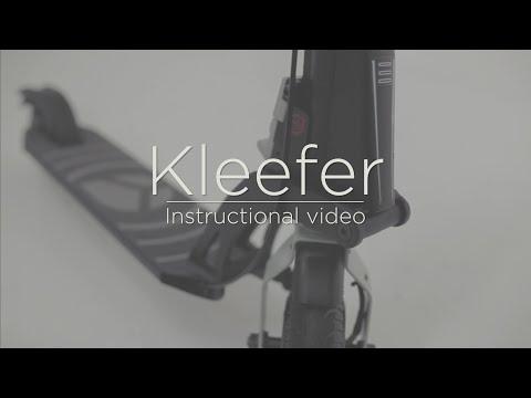 Kleefer ePure Startup Guide